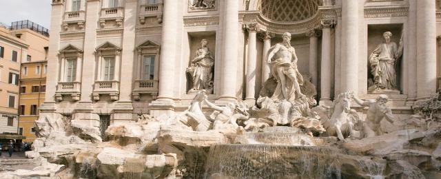 Royal Caribbean Cruises Rome