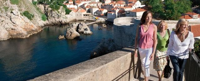Royal Caribbean Cruises Croatia