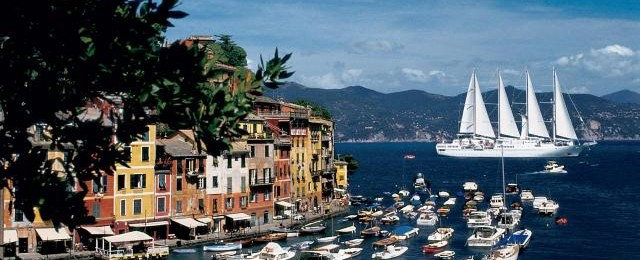 Windstar Cruises and Wind Star Cruise Line Ships