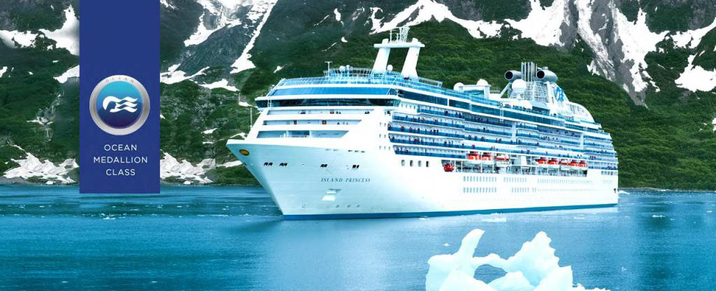 Image result for island princess cruise ship