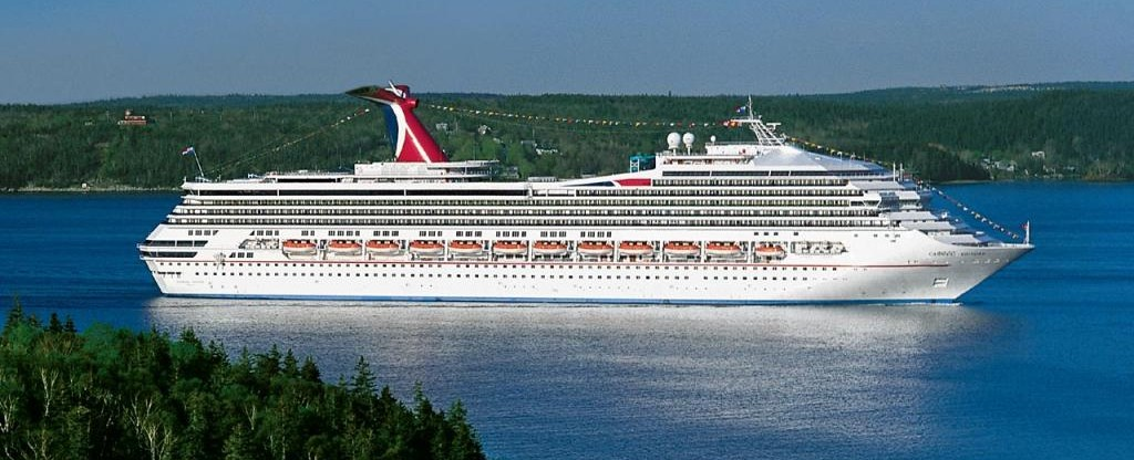 Carnival Victory Cruise Ship Carnival Cruises Carnival