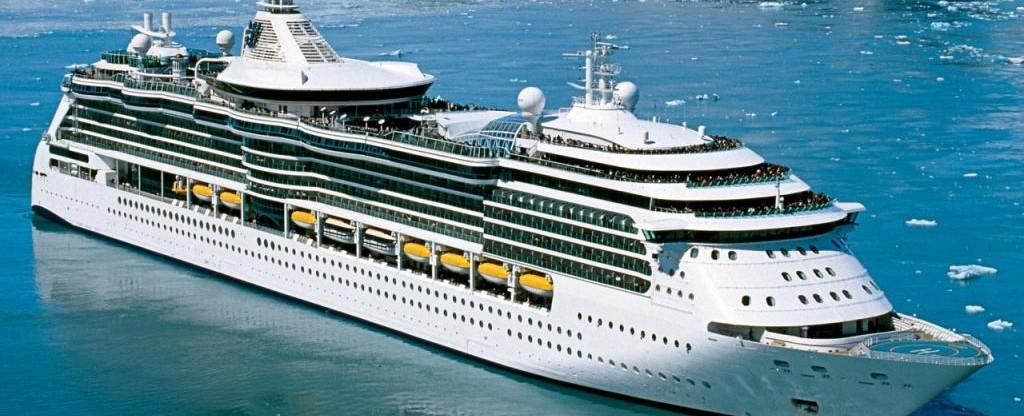 Serenade Of The Seas Cruise Ship Royal Caribbean Cruises