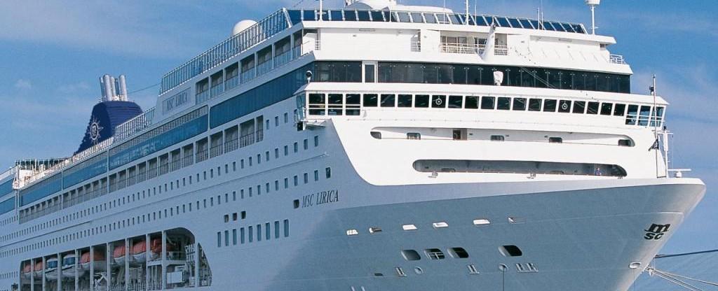 MSC Lirica Cruise Ship - MSC Cruises MSC Lirica on iCruise.com