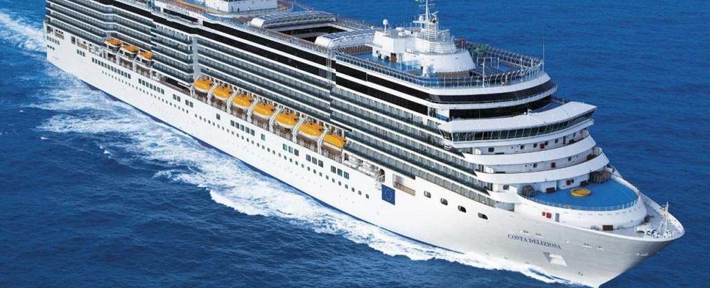 Costa Luminosa Cruise Ship Costa Cruises Costa Luminosa