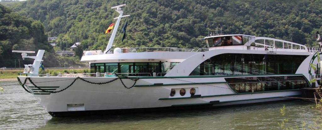 Cheap Inspire Cruises - Tauck Tours Inspire on CruiseCheap com