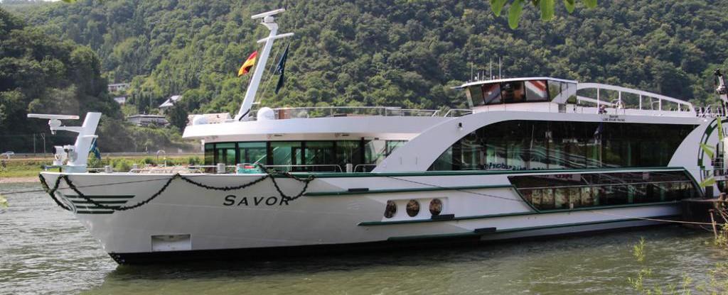 Cheap Savor Cruises - Tauck Tours Savor on CruiseCheap com