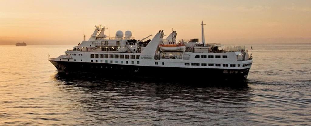 Silver Explorer Cruise Ship Silversea Cruises Silver Explorer On Alaskacruises Com