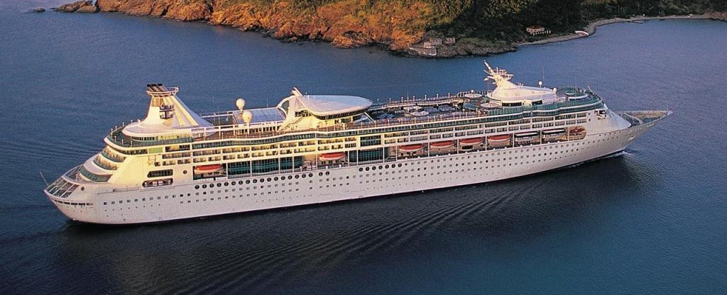 Grandeur Of The Seas Cruise Ship Royal Caribbean Cruises Grandeur Of The Seas On Icruise Com