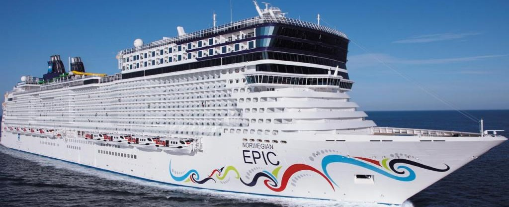 Norwegian Epic Cruise Ship Norwegian Cruise Line Norwegian Epic On Icruise Com