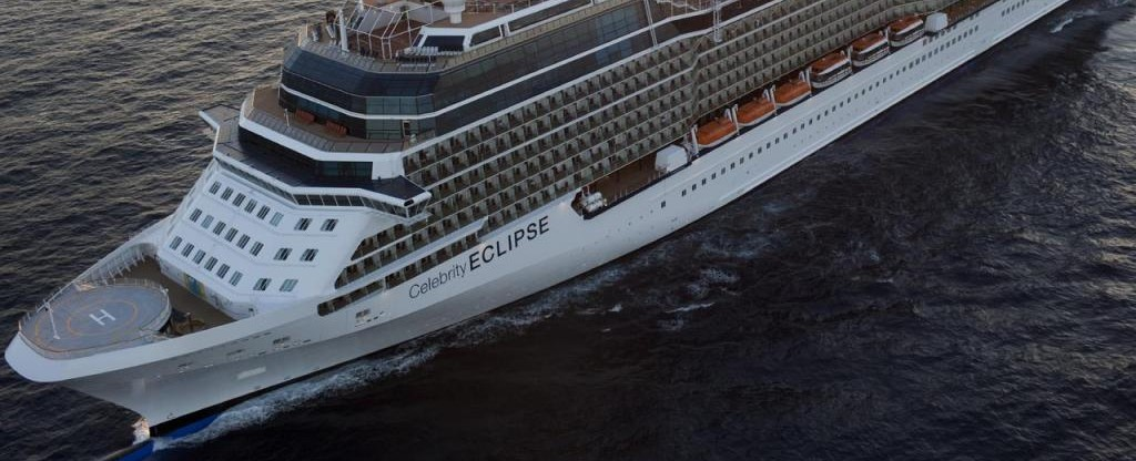 Facts about celebrity eclipse staterooms
