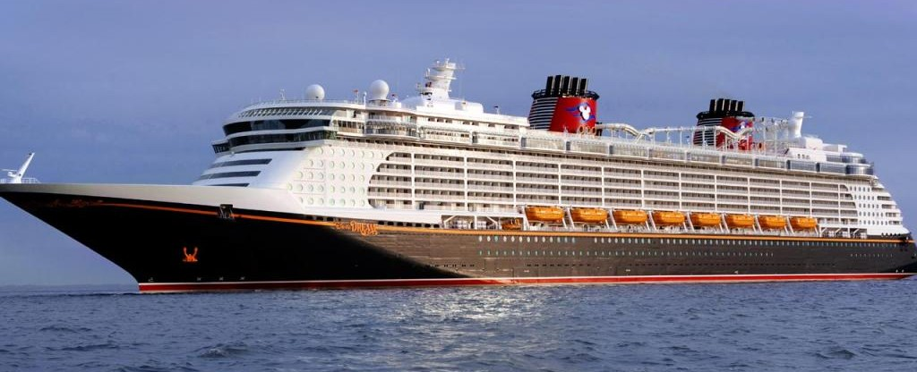 Dream Cruise Ship Disney Cruises Disney Dream On ICruisecom - The dream cruise ship disney