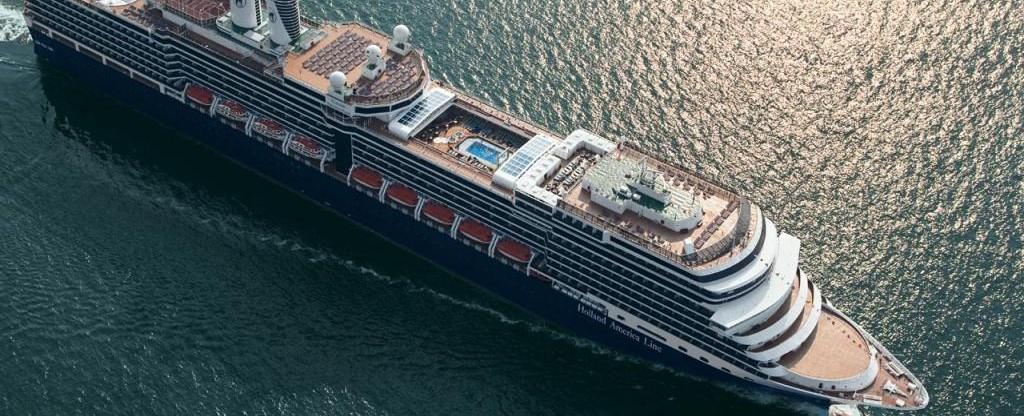 100 Holland America Ms Nieuw Amsterdam Deck Plan