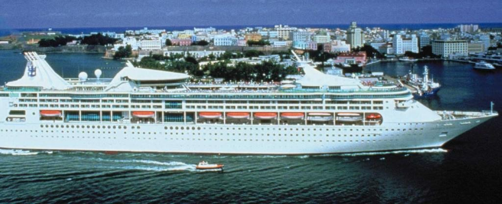 Of The Seas Cruise Ship Royal Caribbean Cruises Rhapsody Of The - Pictures of rhapsody of the seas cruise ship