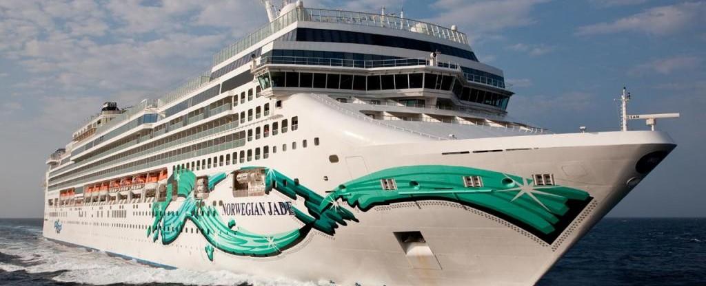 sailing norwegian jade standard