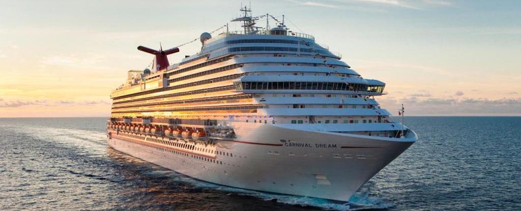 Carnival Dream Cruise Ship Carnival Cruises Carnival