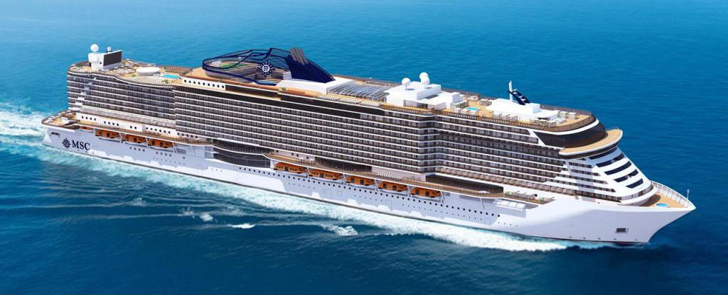 Cheap MSC Seaview Cruises - MSC Cruises MSC Seaview on ...
