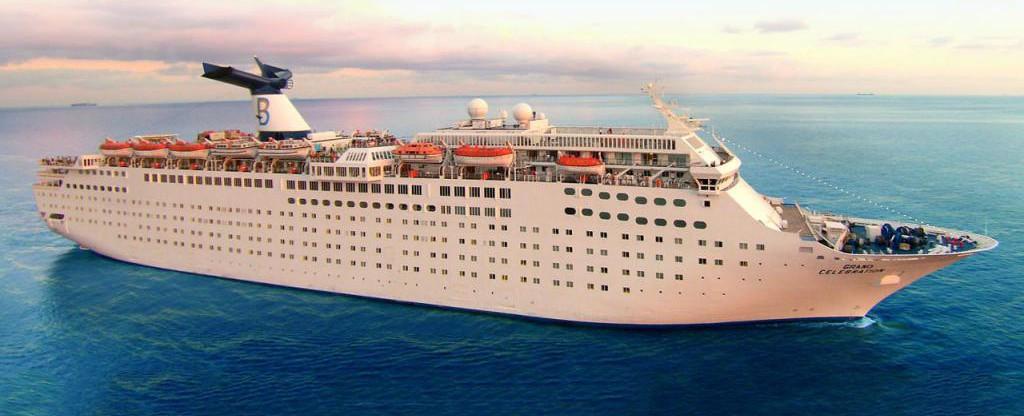 Grand Celebration Cruises Bahamas Paradise Cruise Line Grand - Bahamas celebration cruise ship