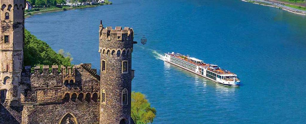 Viking Herja Cruise Ship Viking River Cruises Viking Herja On Icruise Com