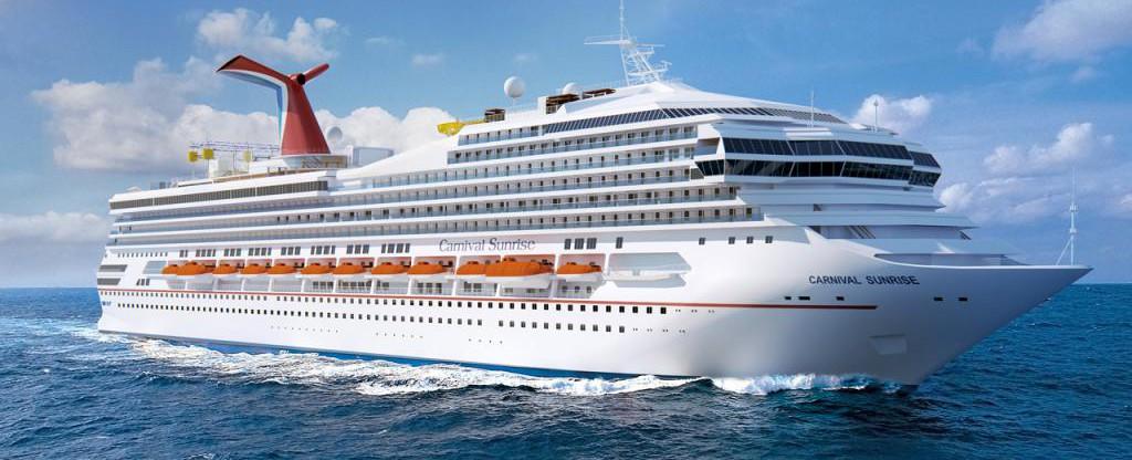 Cheap Carnival Sunrise Cruises Carnival Cruises Carnival