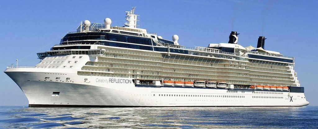 Celebrity Reflection - Barbados Cruise Excursions