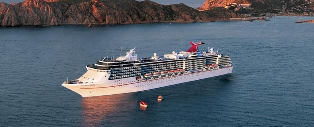 Carnival Pride Cruise Ship - Carnival Cruises Carnival -2425