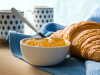 Daily Hotel Breakfast for Two - $68 Value