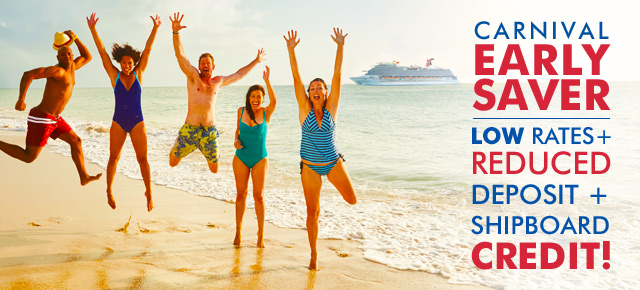 Cheap Carnival Cruises and Cheap Carnival Cruise Deals on ...