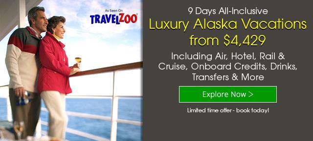 Alaska Cruises And Deals On Alaskacruises Com