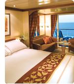 RegentCruises.com - About Seven Seas Mariner.