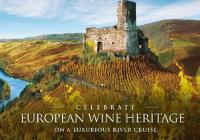 Europe River Wine Cruise
