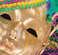 Mardi Gras Cruises
