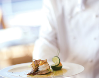 Luxury Culinary Voyage