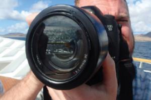 UnCruise Photography