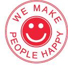 WMPH Company History - We Make People Happy